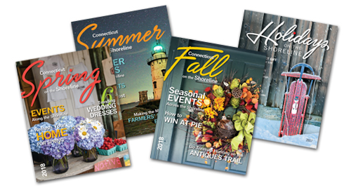 Shore Publishing Magazines