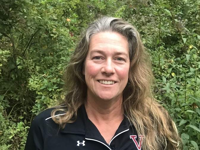 Lauren Miller is making her return to coaching for the first time in several years as she joins the Valley Regional volleyball program's staff this fall. Photo courtesy of Lauren Miller