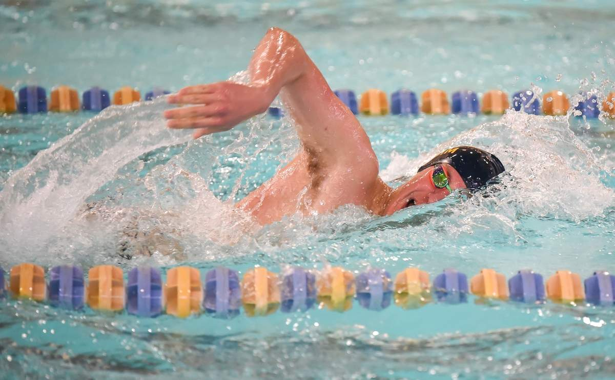 Zach Houlton 500 Free Photo by Kelley Fryer/The Source