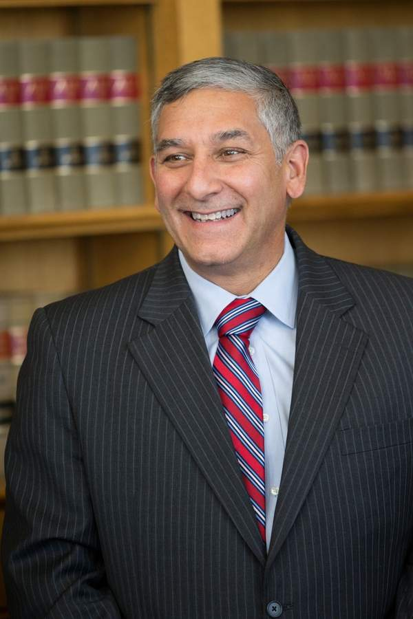 Len Fasano recently announced that he would not seek re-election after serving as state senator for the 34th District since 2003. Photo courtesy of Len Fasano