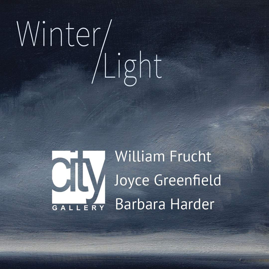 Discover WINTER LIGHT at City Gallery