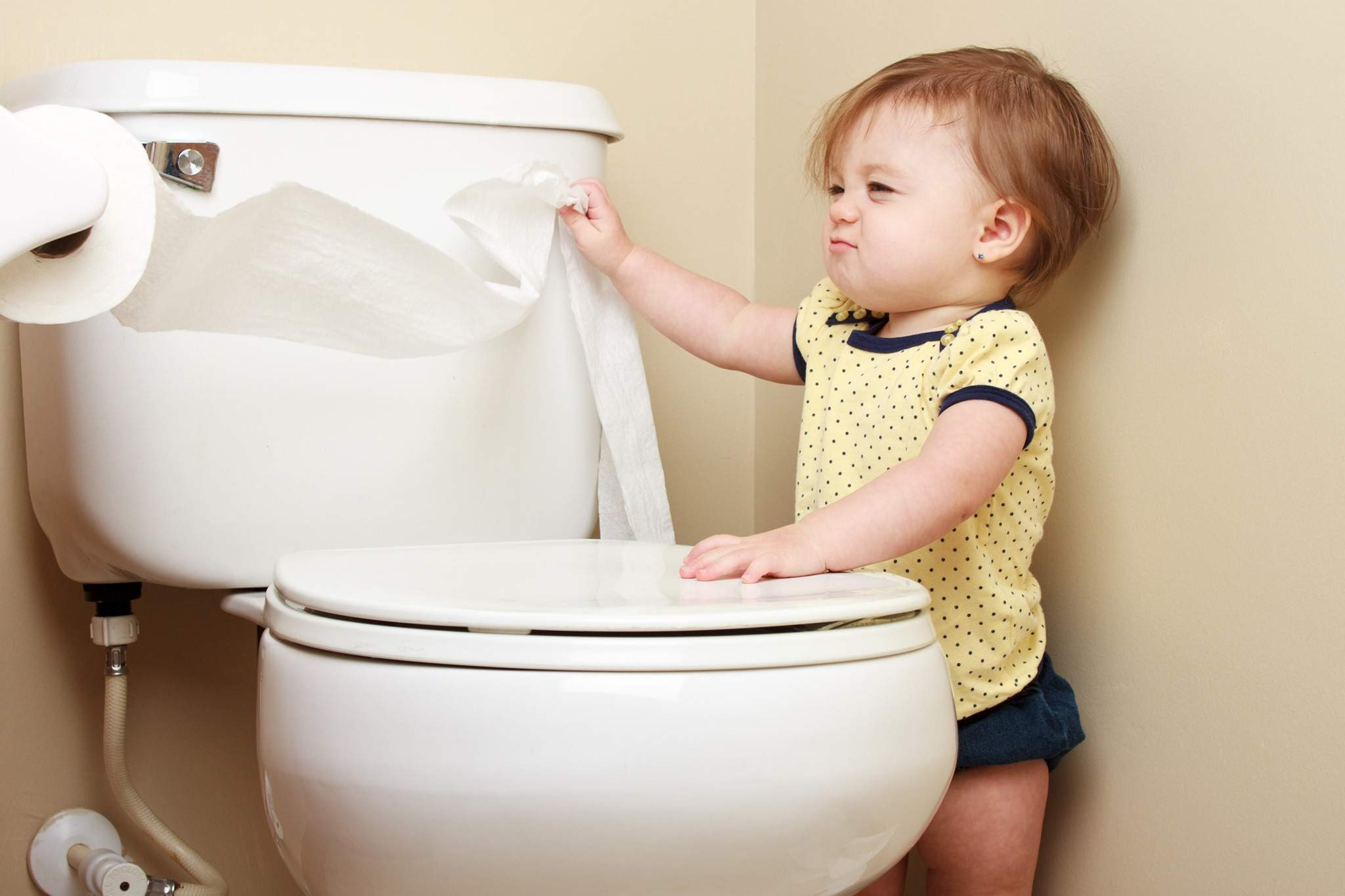 Toilet Training Talk: A Free Parent Workshop